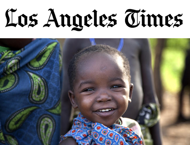 Hadza Review: Los Angeles Times