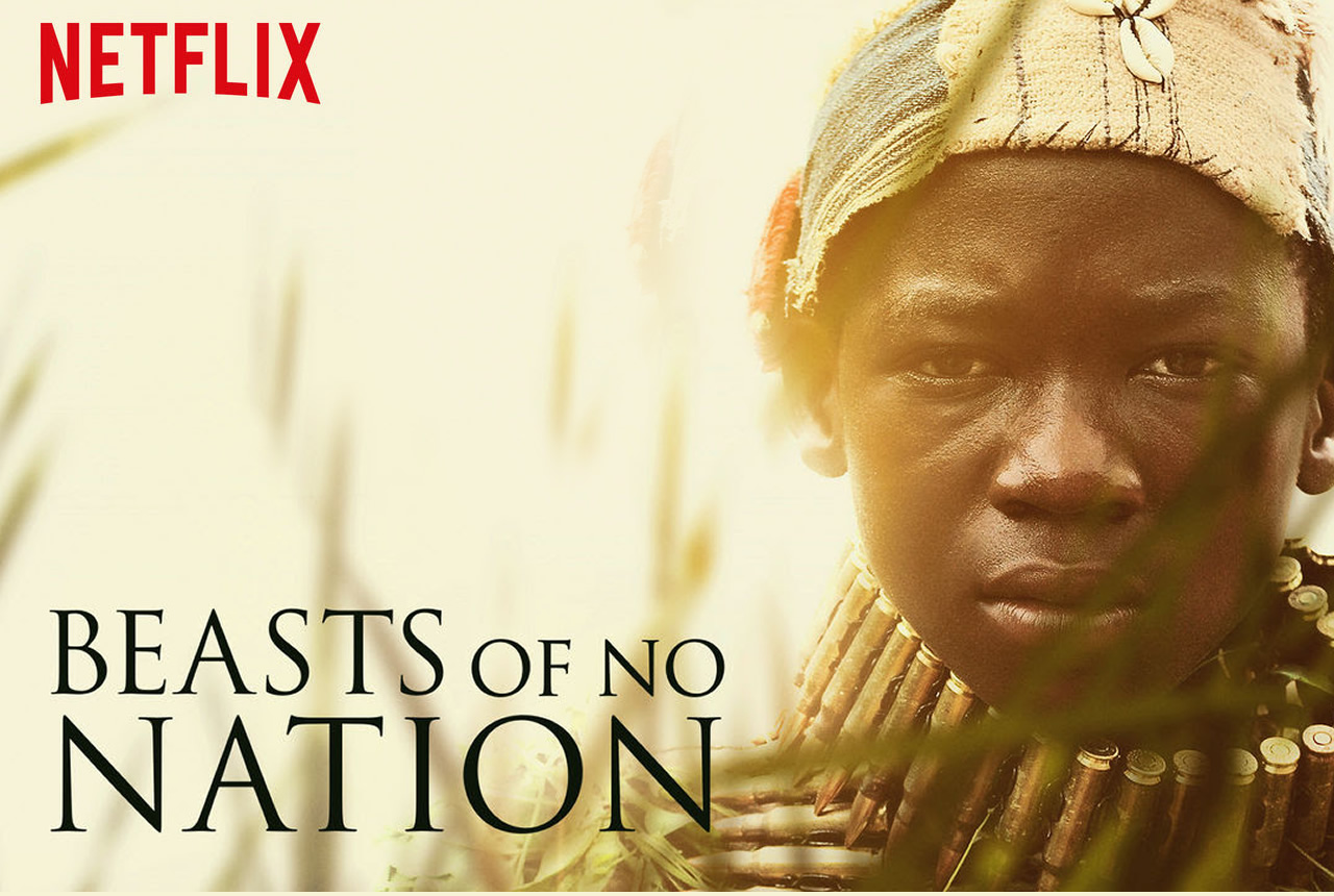 Beasts of No Nation names Bill Benenson as an Executive Producer