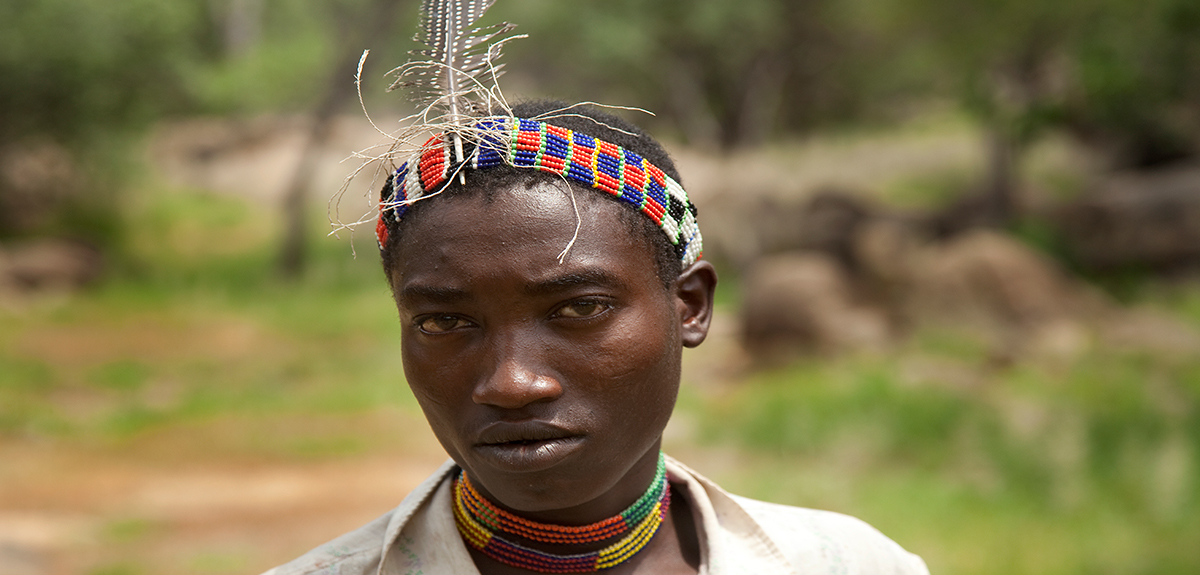 The Hadza: Last of the First