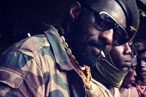 Beasts of No Nation Streaming Controversy