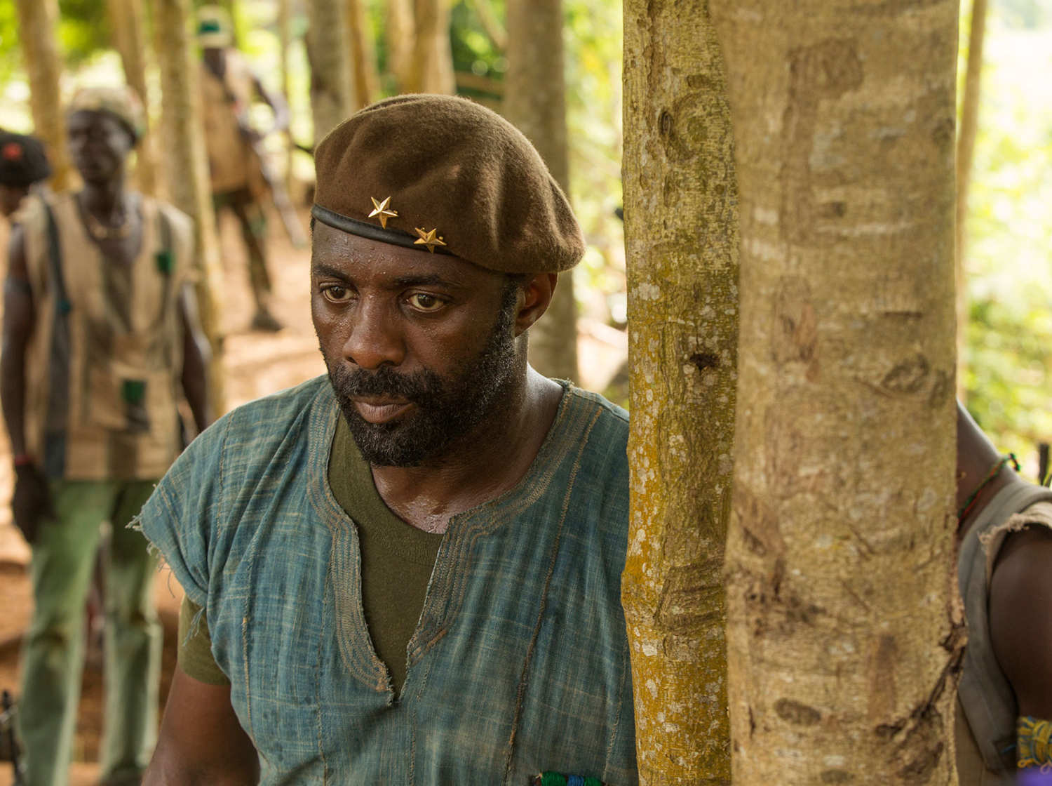 BEASTS OF NO NATION Reaches 3 Million North American Views in its First Week