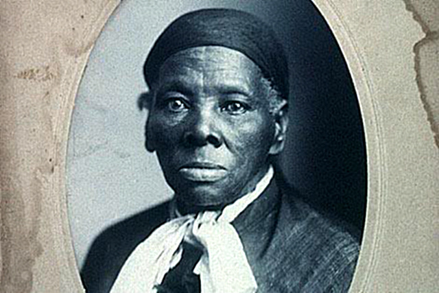 Bill Benenson to exec produce HARRIET, a feature film about the extraordinary life of Harriet Ross Tubman