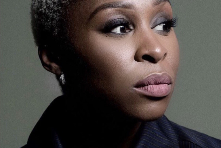 Cynthia Erivo Tapped To Play Lead in 'HARRIET'