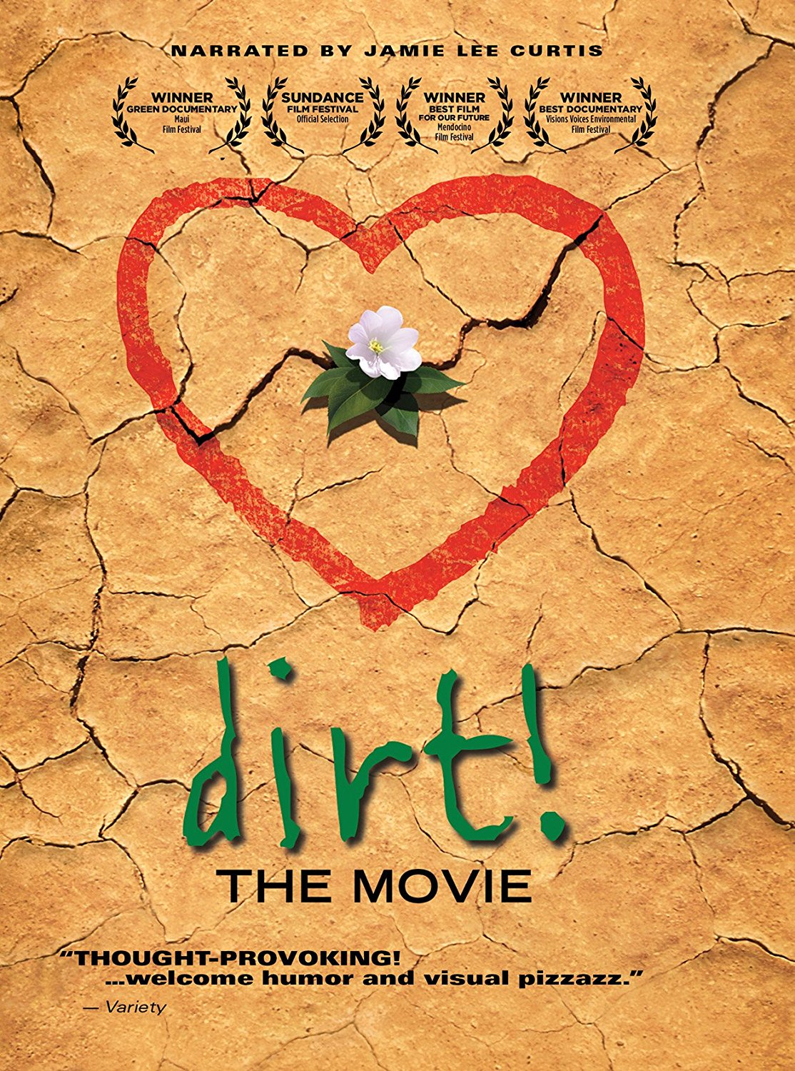 DIRT! THE MOVIE – A LAST MINUTE CHRISTMAS GIFT
