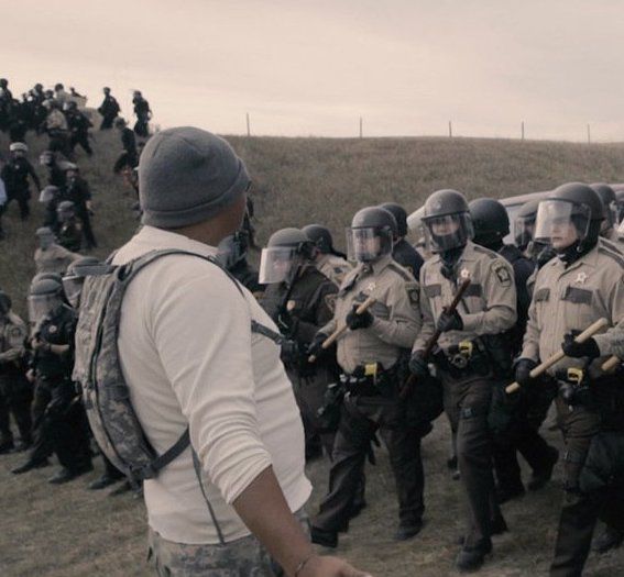 """LAURIE AND BILL BENENSON JOIN """"AKICITA: THE BATTLE OF STANDING ROCK"""" AS EXECUTIVE PRODUCERS"""