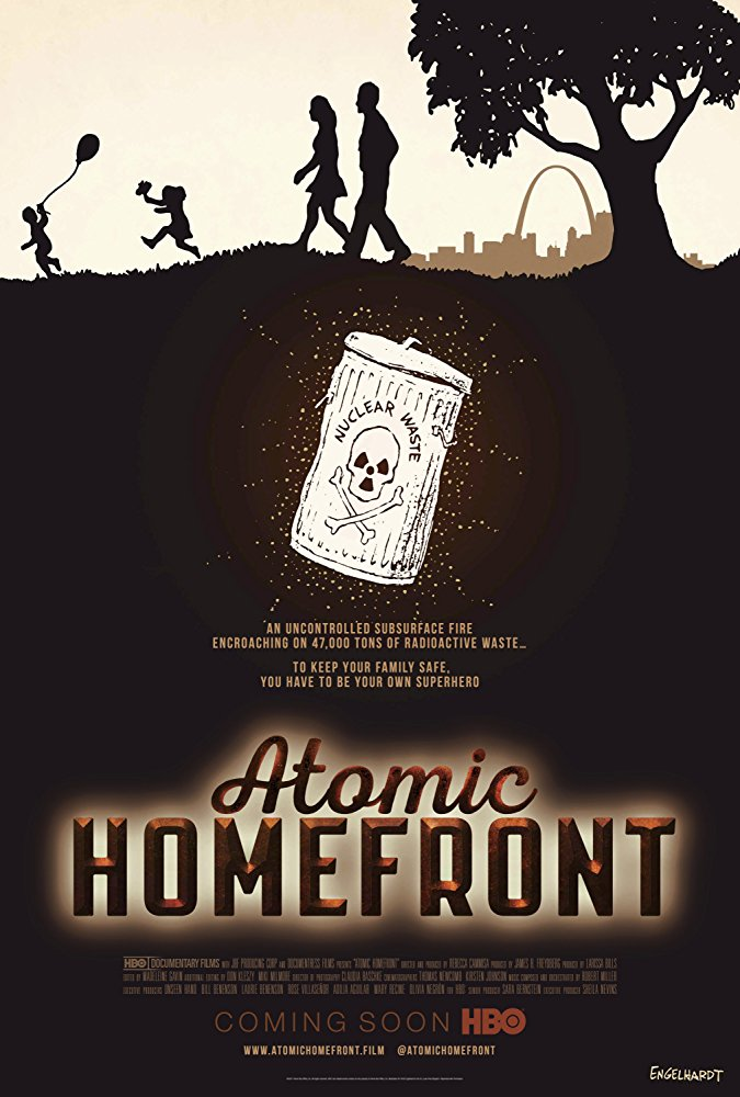 HBO DOCUMENTARY 'ATOMIC HOMEFRONT' STREAMS FREE TO PUBLIC UNTIL MARCH 8TH